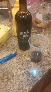 BlackInkCup