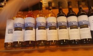 Boordy Bottles