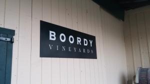 BoordySign