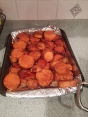 SweetPotatos