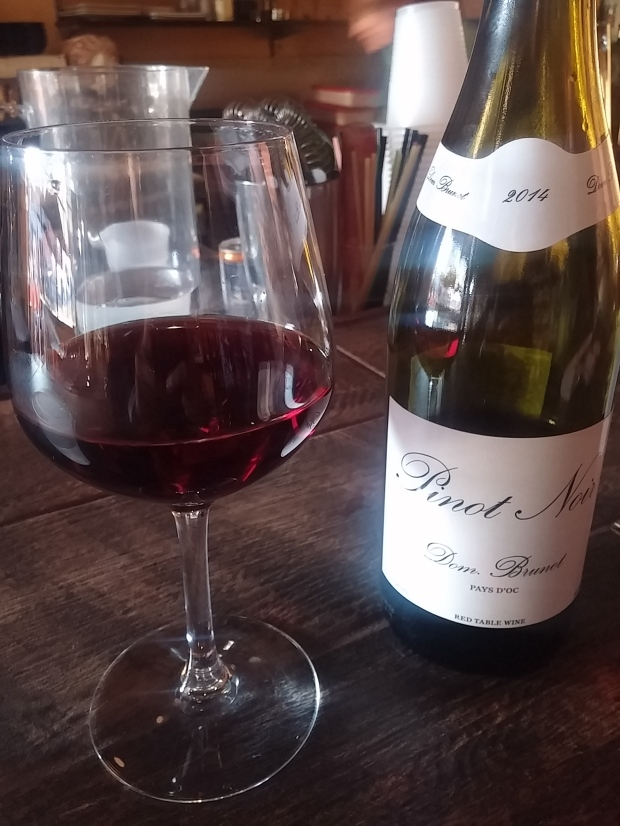 V-NO Pinot