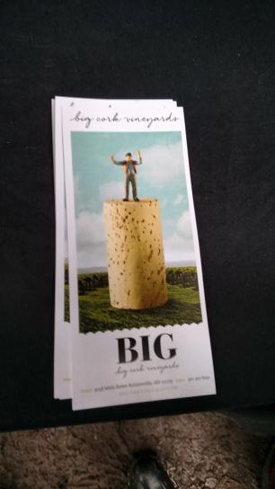 BigCorkSheet