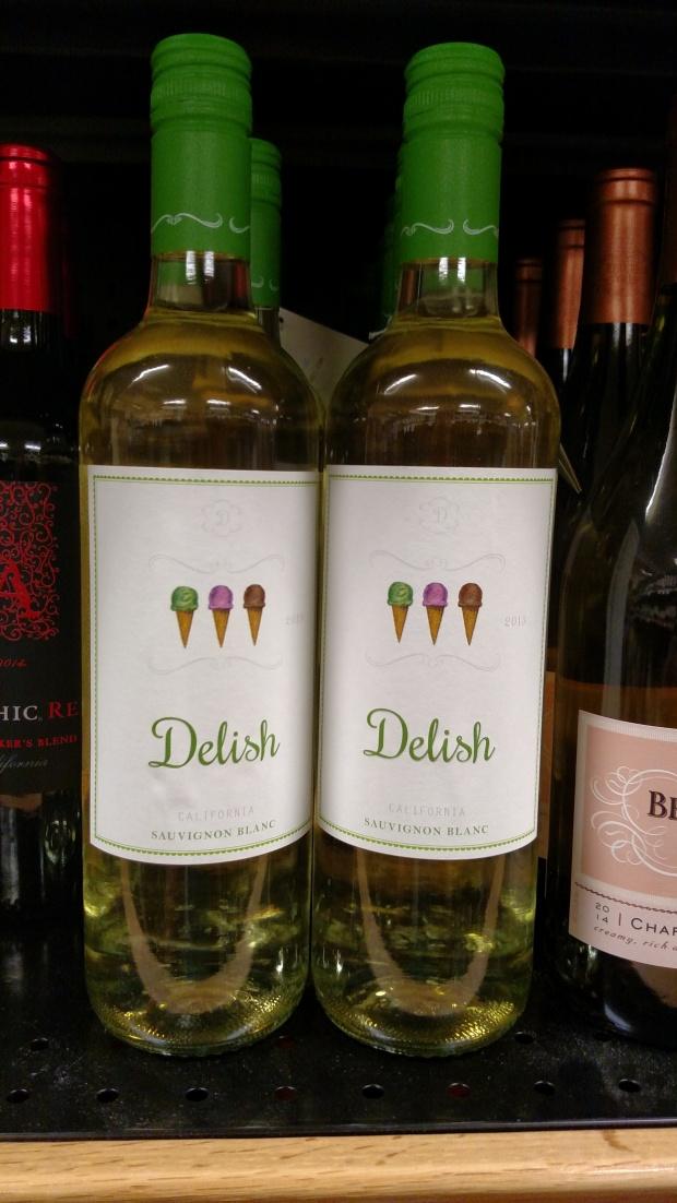 DelishFront