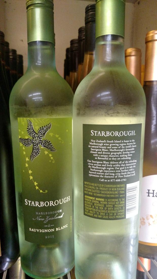 StarboroughWine