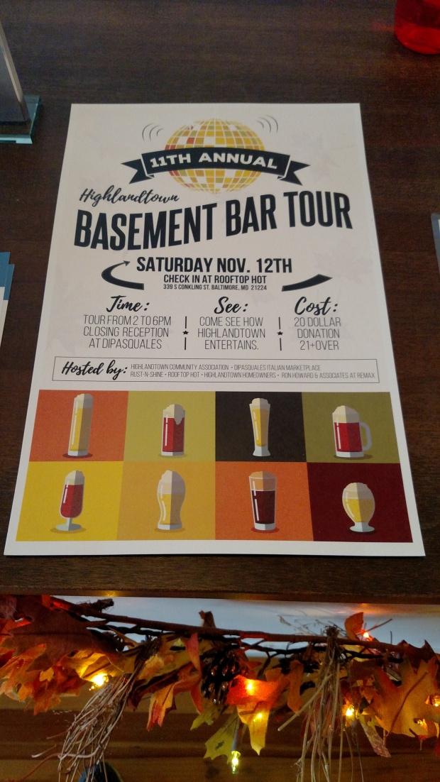 basementbartour