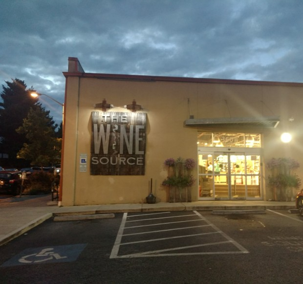 WineSourceShoppe