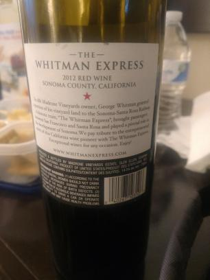 WhitmanExpressInfo