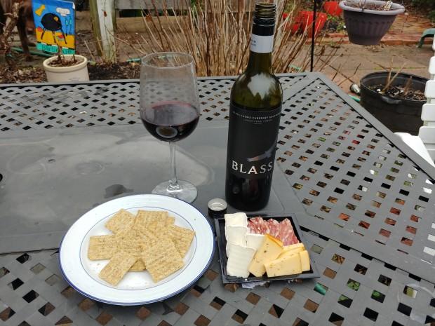 BlassCabernetSauvignon&Food3