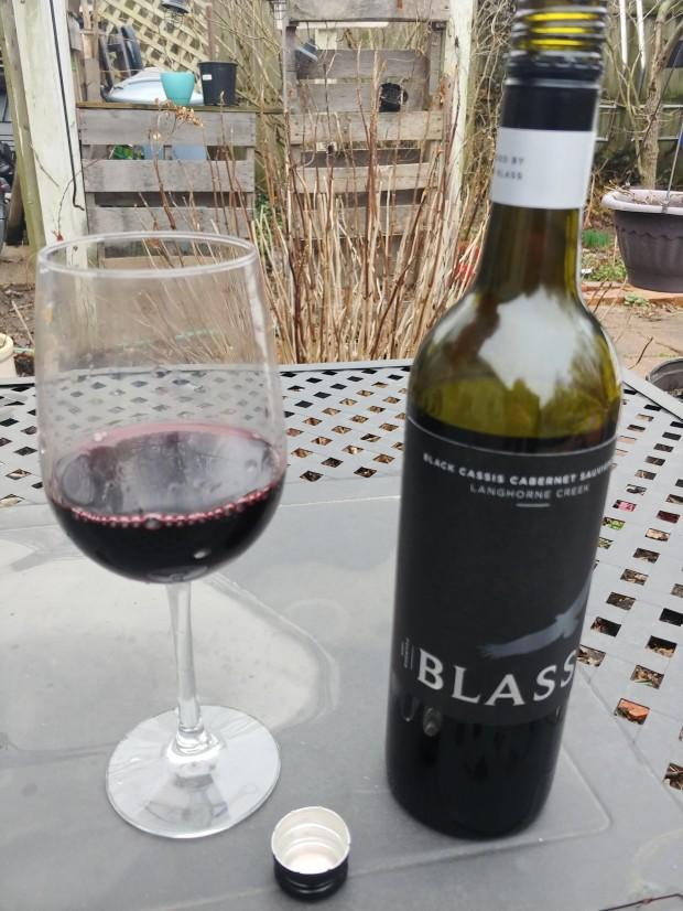 BlassCabernetSauvignonGlass2