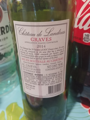 ChateauLabel