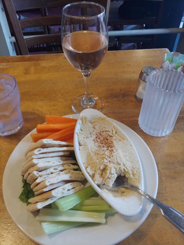 PerrinReserveRose&Hummus