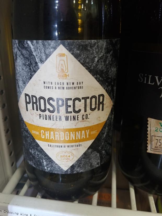 ProspectorChardonnay