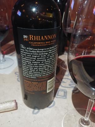 RhiannonInfo